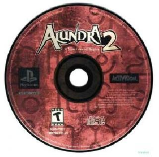 Screenshot Thumbnail / Media File 1 for Alundra 2 [U]